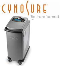 Cynosure Apogee Elite laser