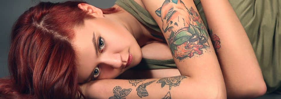 is tattoo removal painful