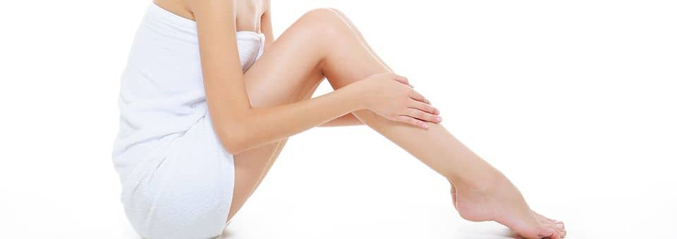 Skin Care In Between Laser Hair Removal Sessions Laseraway