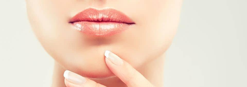 get fuller lips