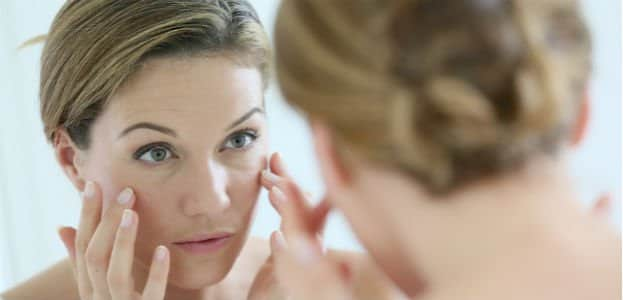 Skincare treatments for your 40s