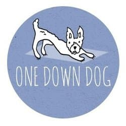 one down dog yoga