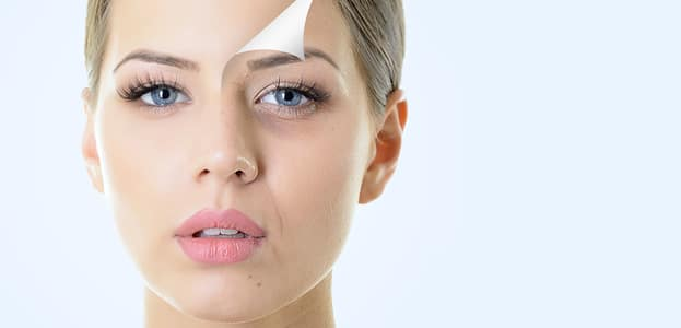 best lunch time anti-aging procedures
