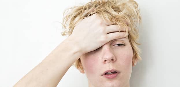 does Botox cause brain damage