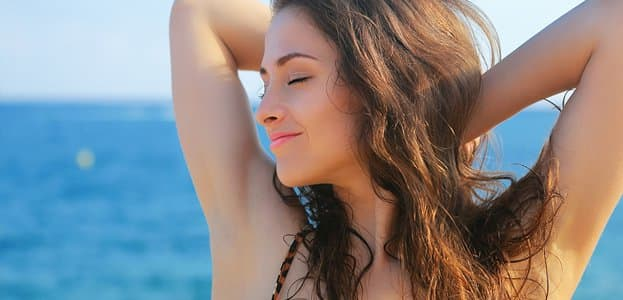 WHAT'S THE BEST WAY TO REMOVE UNDERARM HAIR? | LaserAway