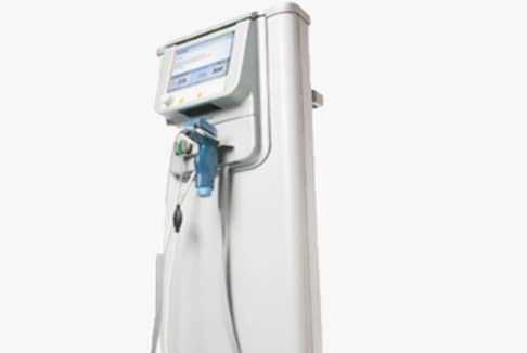 Thermage medical equipment at LaserAway