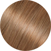 Close Up Swatch of Dark Blonde Hair