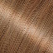 Close Up Swatch of Dark Blonde Hair