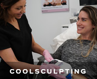 Novato CoolSculpting