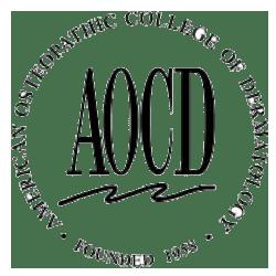 Logo of AOCD
