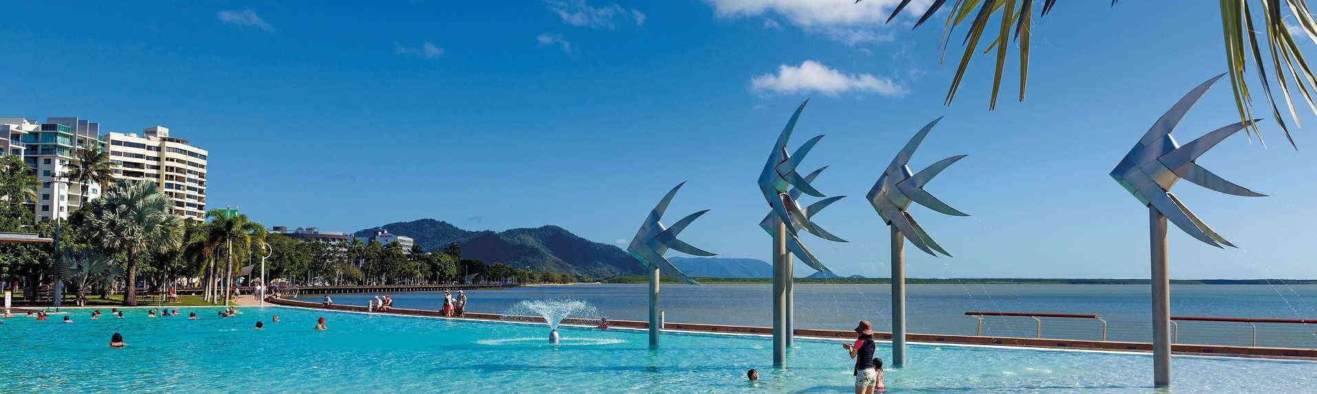 Cairns City Tours
