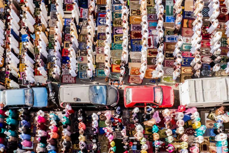 Marokko Auto