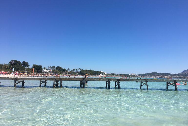 Al Cudia auf Mallorca