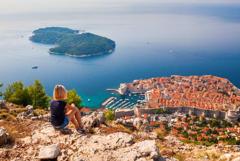 Strände krk fkk kroatien Die besten
