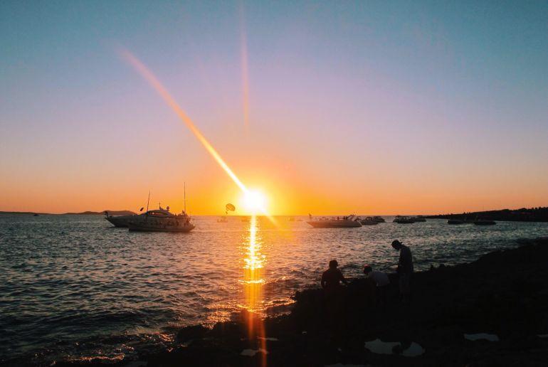 Strand Tunesien