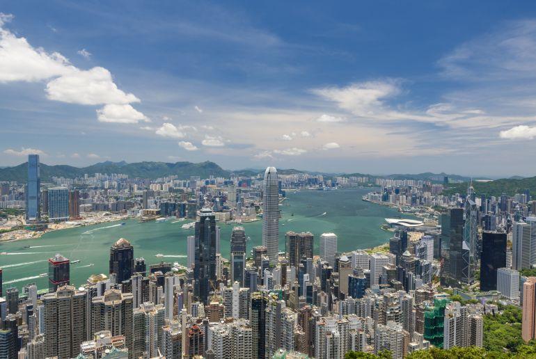Hongkong Stadtstrände