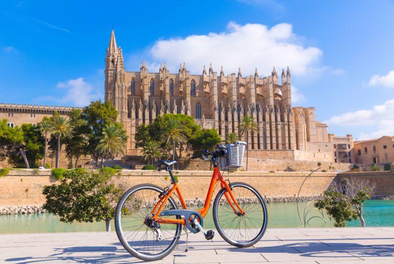 Kathedrale la Palma