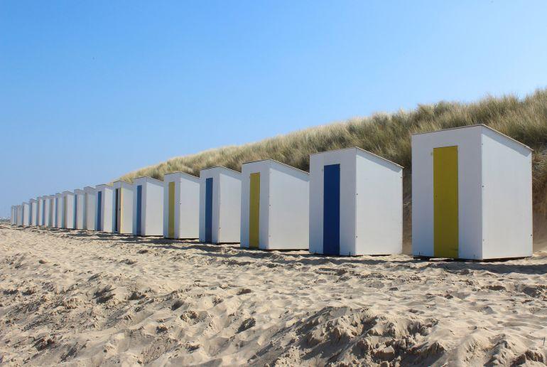Cadzan, Niderlande