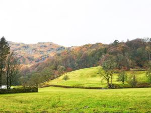 Picturesque spots around Britain to sightsee with family