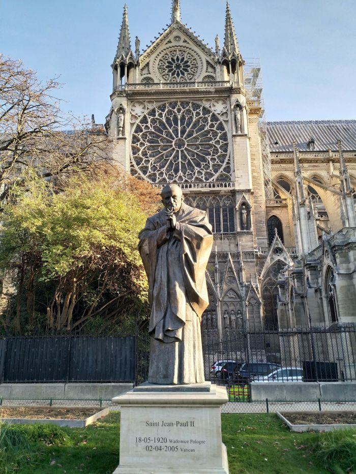 Paris, France. Get to know the lesser known spiritual facet of the Montmartre hill