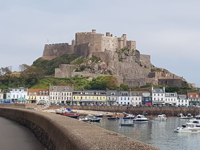 Jersey, Channel Islands. Learn local history from the museums, war tunnels and tours