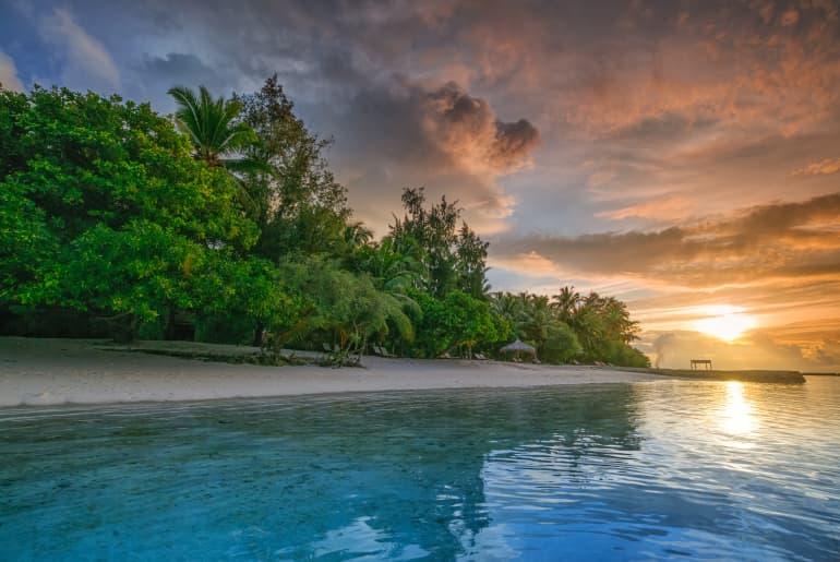 Strand Bali