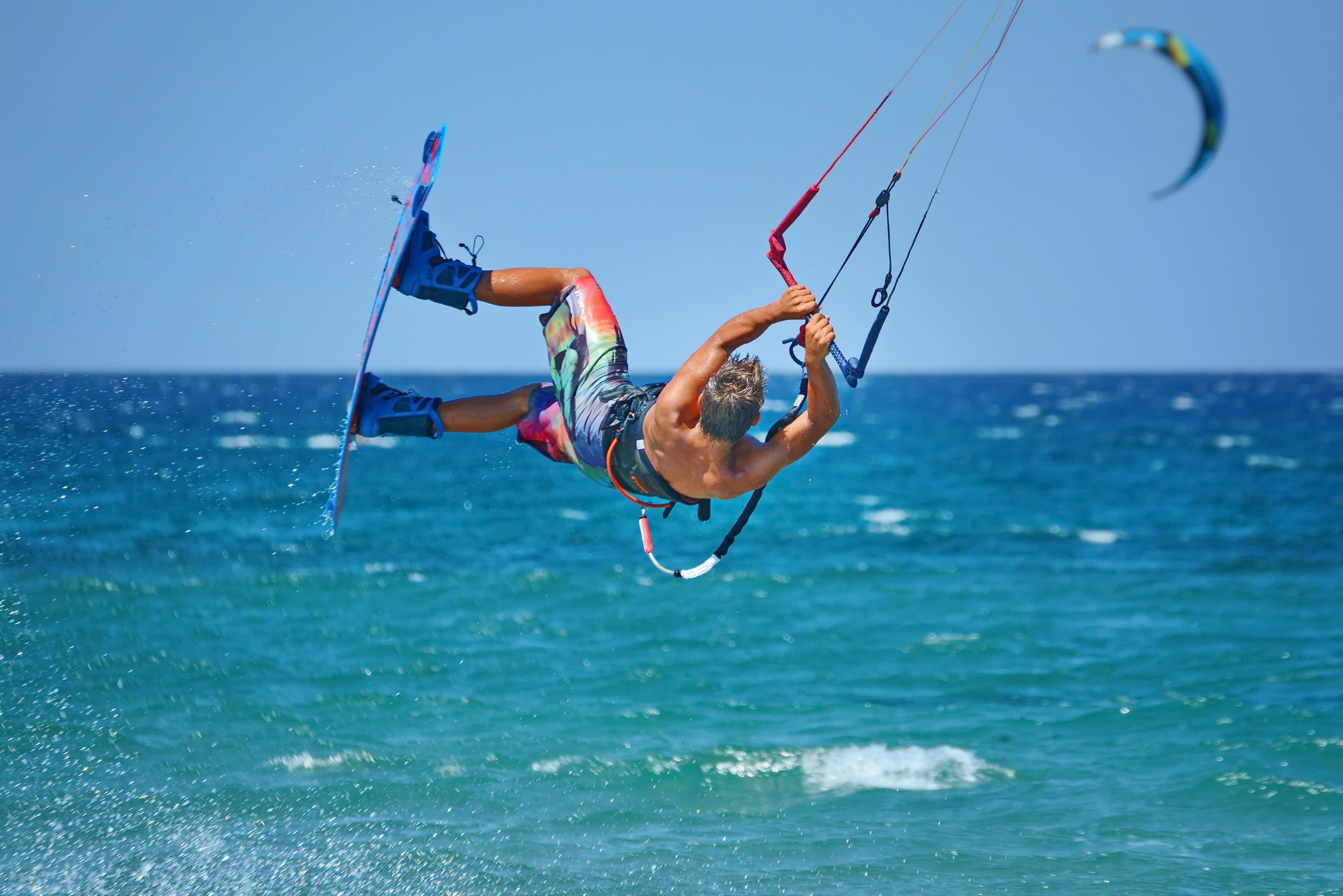 Kitesufer