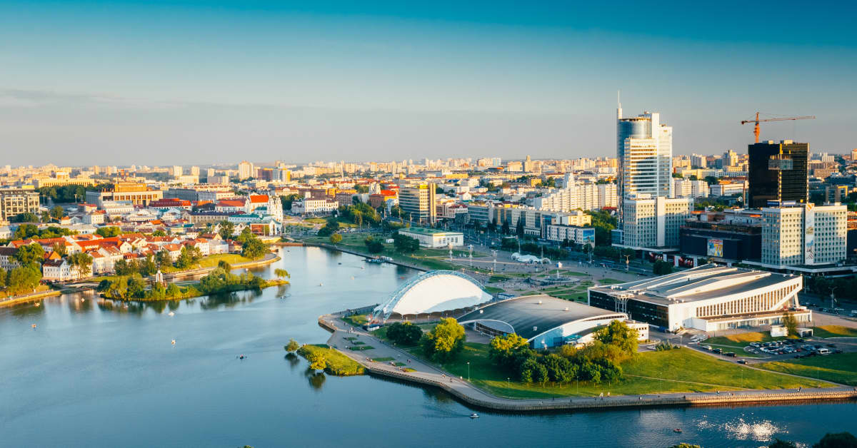 Stuttgart - Minsk