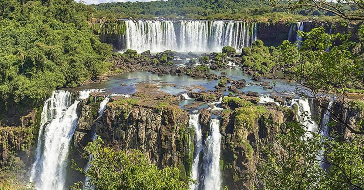 Venezia - Foz do Iguaçu