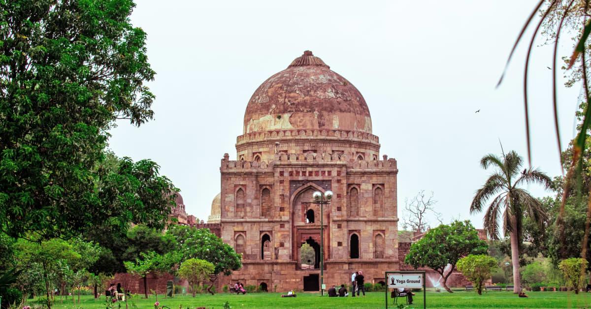 München - Delhi