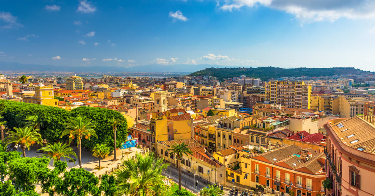 Catania - Cagliari