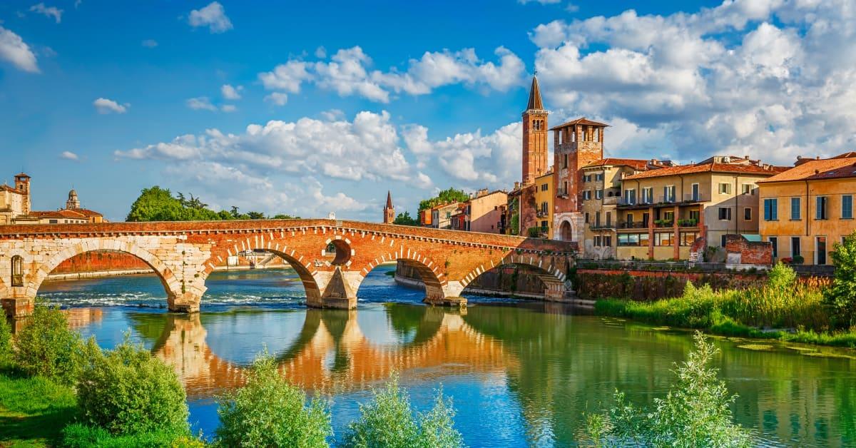Bari - Verona