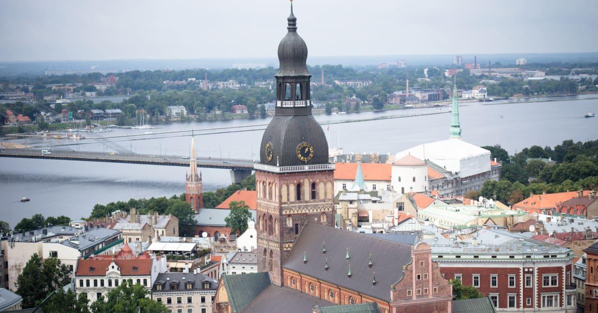 Alta - Riga