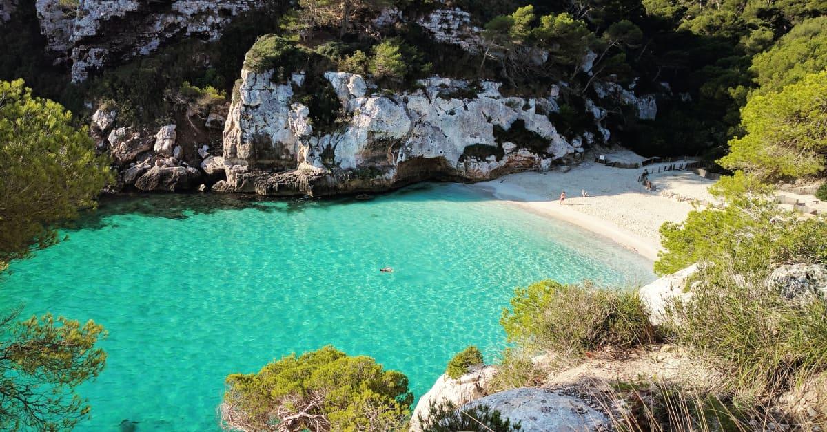 Oviedo - Menorca