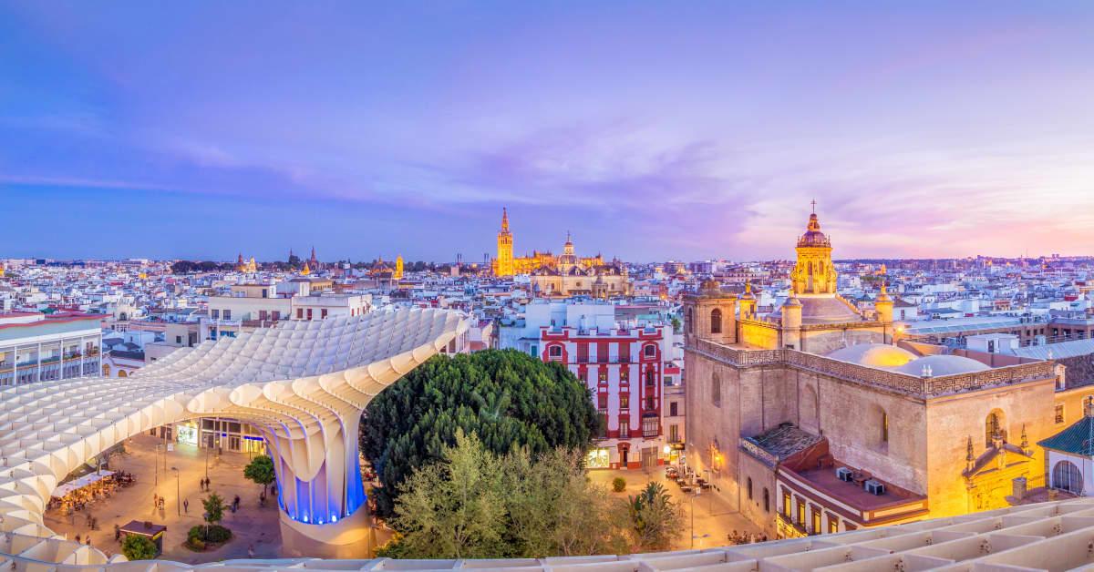 Oviedo - Sevilla