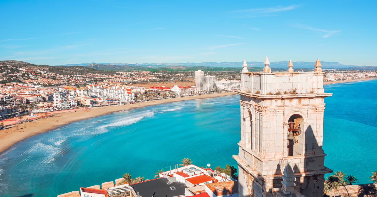 Santander - Valencia
