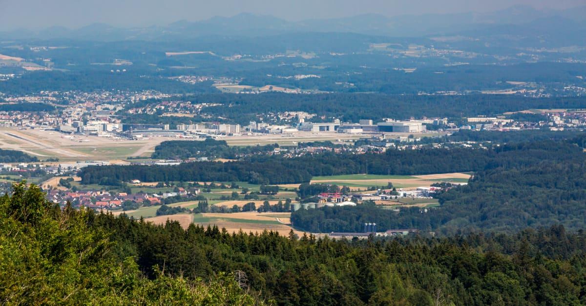 Lamezia Terme - Zurigo