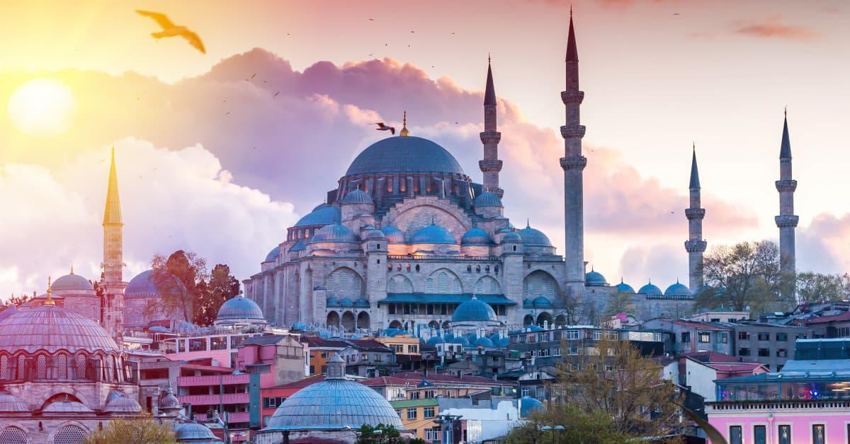 Milano - Istanbul