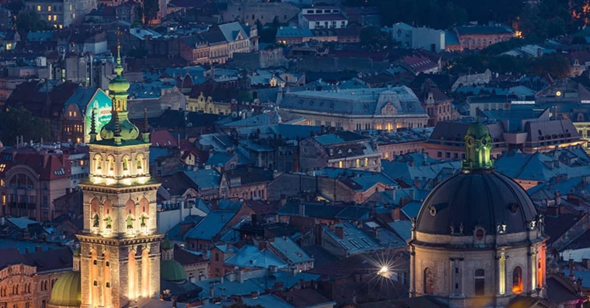 Napoli - Lviv