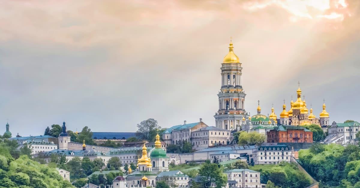 Madrid - Kiev