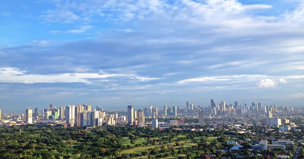 Madrid - Manila