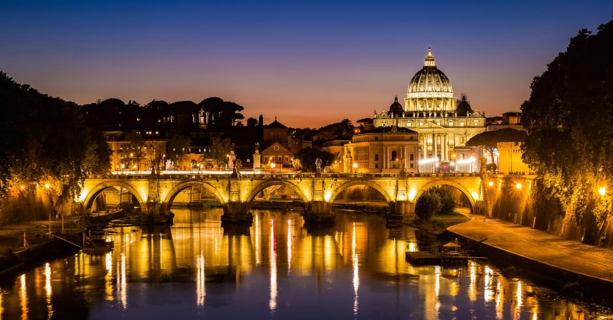 Palermo - Roma