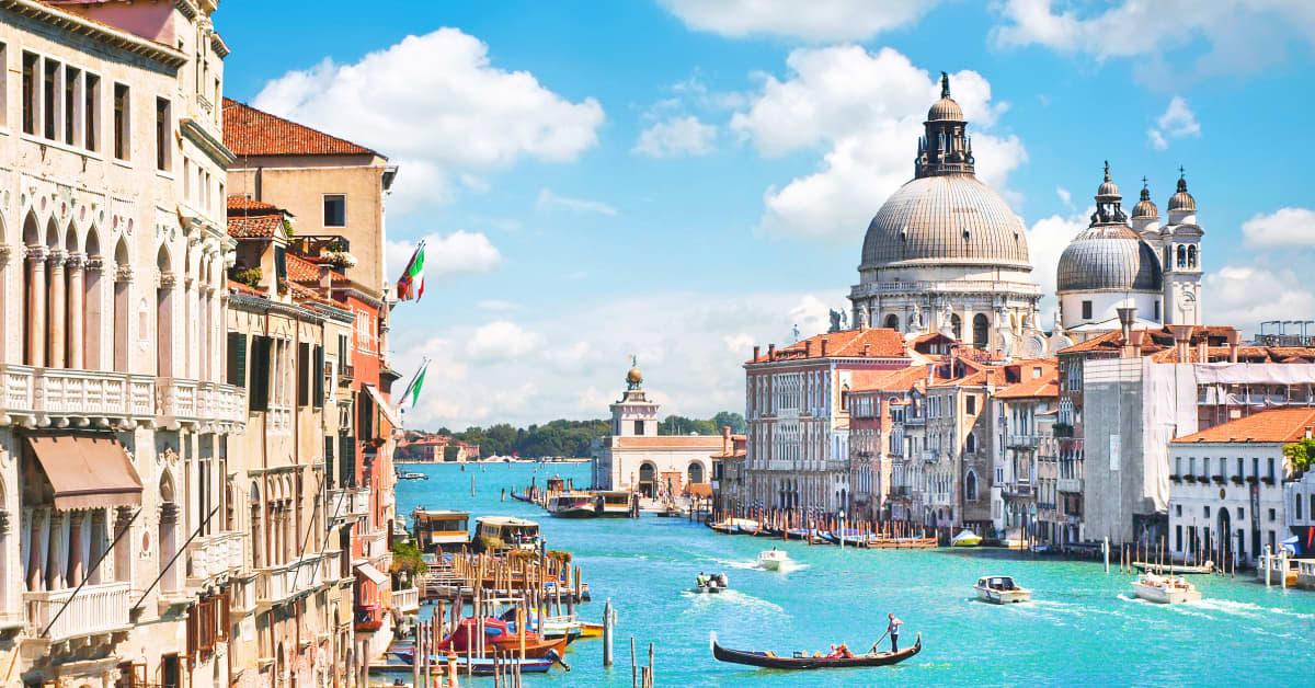 Bari - Venezia