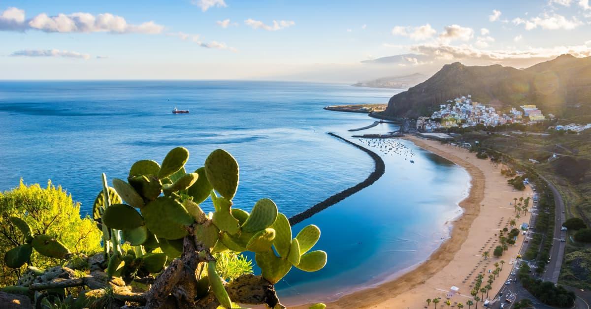 Valencia - Tenerife