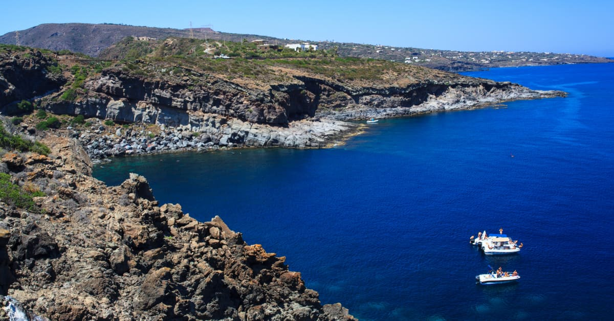 Trapani - Pantelleria