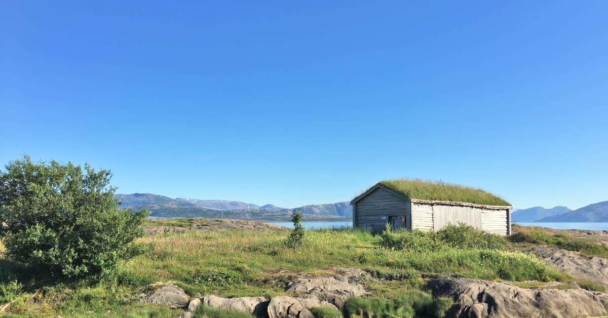Oslo - Bodo