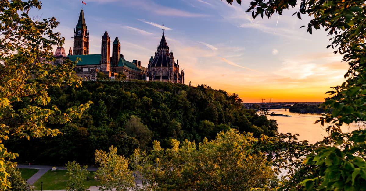 Paris - Ottawa