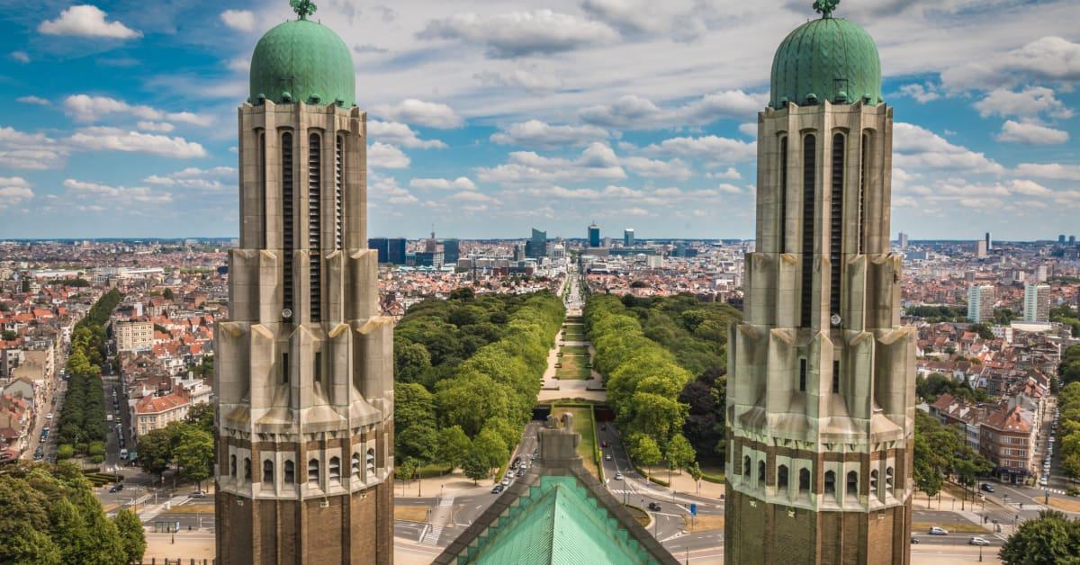 Lyon - Bruxelles