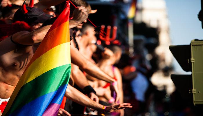 orgullo gay madrid