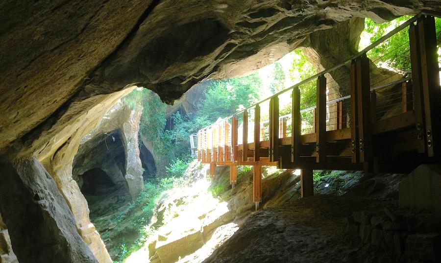 Grotte Gaglieron